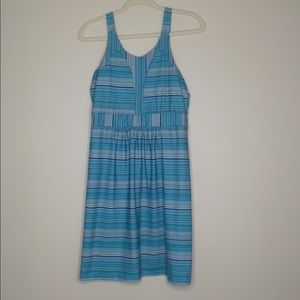 TEHAMA Athletic Tank Dress